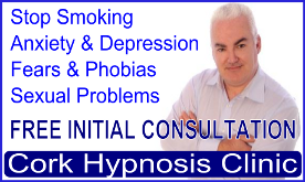 hypnosis hypnotherapy cork