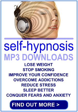 self hypnosis mp3 downloads
